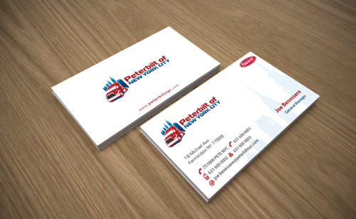 Stationary and Cards Business Cards and Stationery  Draft # 138 by einsanimation