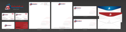 Stationary and Cards Business Cards and Stationery  Draft # 159 by einsanimation