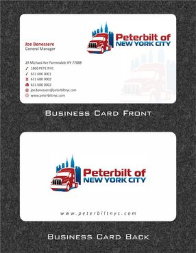 Stationary and Cards Business Cards and Stationery  Draft # 160 by Deck86