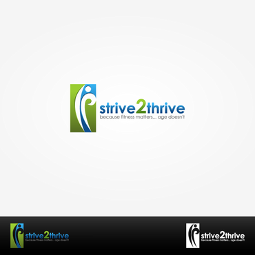 Strive 2 Thrive - Health and Fitness Coaching for Boomers and Beyond