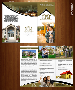 to promote: Property management company in Calgary Other  Draft # 3 by XtremeCreative2