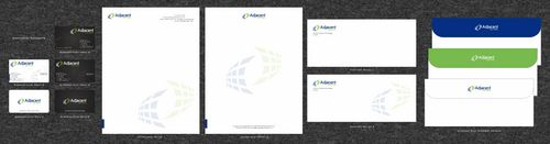Looking for corporate identity