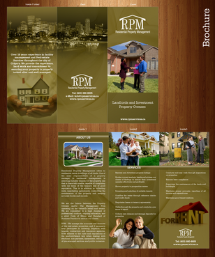 to promote: Property management company in Calgary Other  Draft # 9 by XtremeCreative2
