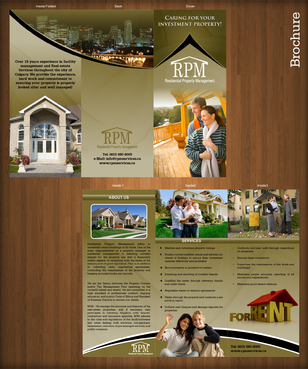 to promote: Property management company in Calgary Other  Draft # 14 by XtremeCreative2