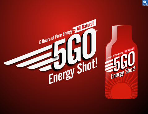 5GO Energy Shot!