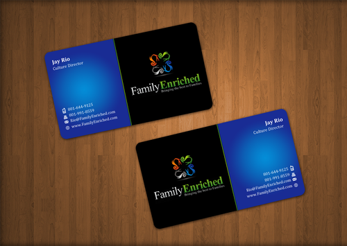 remarkable business card Business Cards and Stationery  Draft # 91 by einsanimation
