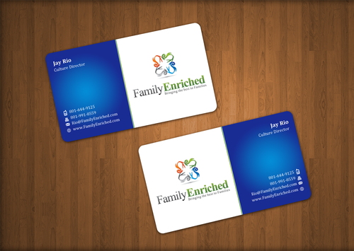 remarkable business card Business Cards and Stationery  Draft # 92 by einsanimation
