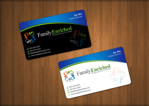 remarkable business card Business Cards and Stationery  Draft # 98 by einsanimation