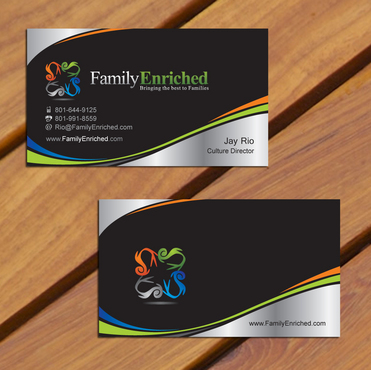 remarkable business card Business Cards and Stationery  Draft # 134 by smartinfo