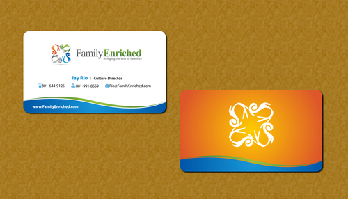 remarkable business card Business Cards and Stationery  Draft # 139 by smartinfo