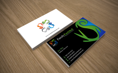 remarkable business card Business Cards and Stationery  Draft # 146 by einsanimation