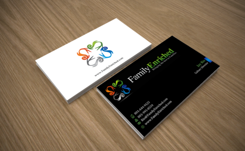 remarkable business card Business Cards and Stationery  Draft # 149 by einsanimation