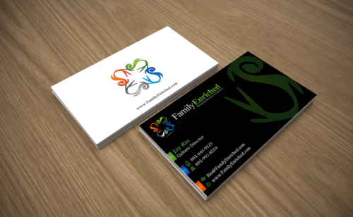 remarkable business card Business Cards and Stationery  Draft # 150 by einsanimation