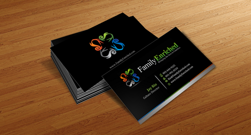 remarkable business card Business Cards and Stationery  Draft # 151 by einsanimation