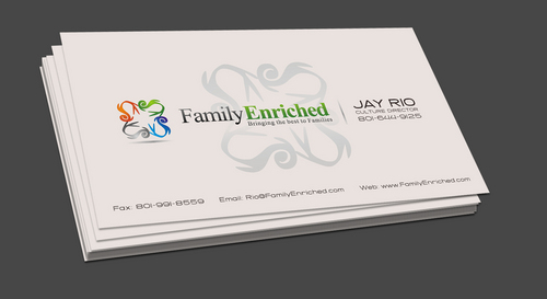 remarkable business card Business Cards and Stationery  Draft # 160 by ajnabisahir