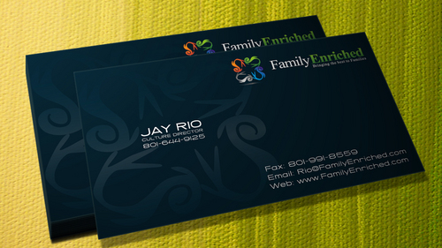 remarkable business card Business Cards and Stationery  Draft # 208 by ajnabisahir