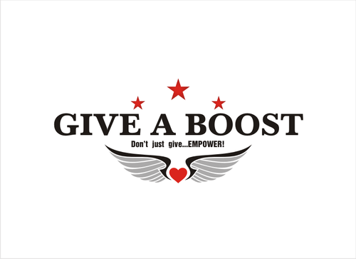 Give a Boost