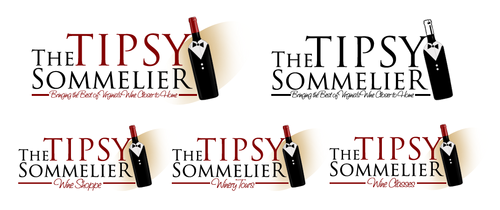 The Tipsy Sommelier