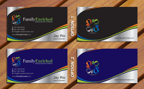 remarkable business card Business Cards and Stationery  Draft # 225 by smartinfo