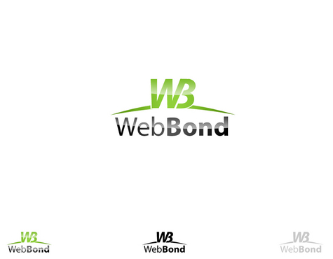 Web Bond A Logo, Monogram, or Icon  Draft # 35 by RaghaCreative