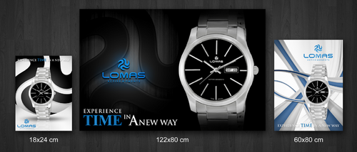 LOMAS WATCHES