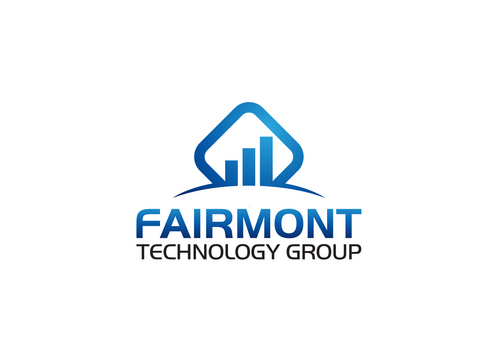 Business logo for Fairmont Tech by Daveheissner