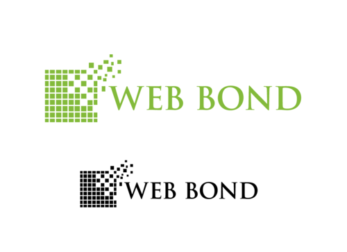 Web Bond A Logo, Monogram, or Icon  Draft # 49 by pan755201