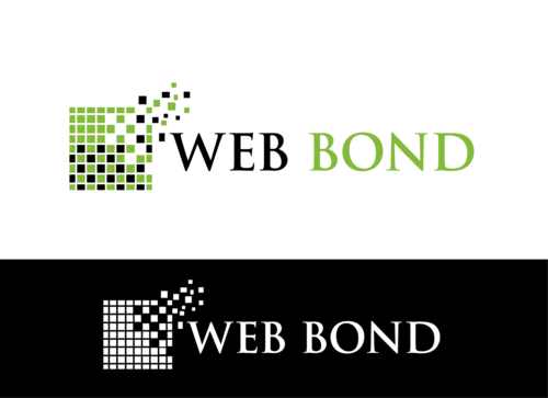 Web Bond A Logo, Monogram, or Icon  Draft # 50 by pan755201