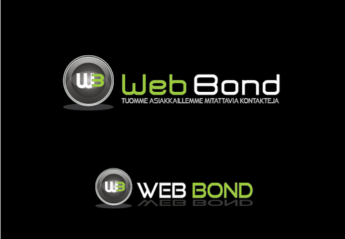 Web Bond A Logo, Monogram, or Icon  Draft # 51 by Libra