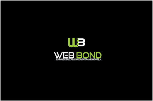 Web Bond A Logo, Monogram, or Icon  Draft # 52 by Libra