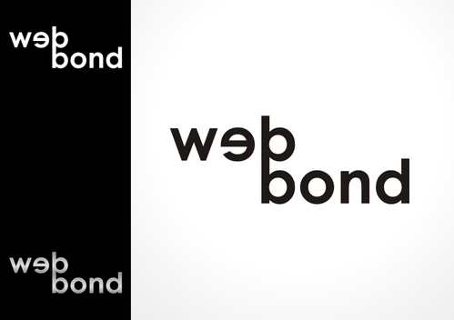 Web Bond A Logo, Monogram, or Icon  Draft # 55 by LastOption