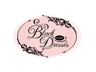 blackdresses.co.uk      A Logo, Monogram, or Icon  Draft # 156 by evedesigns