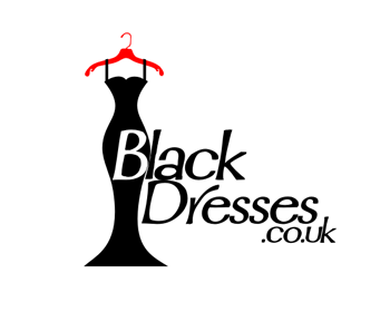 blackdresses.co.uk      A Logo, Monogram, or Icon  Draft # 163 by andrea1