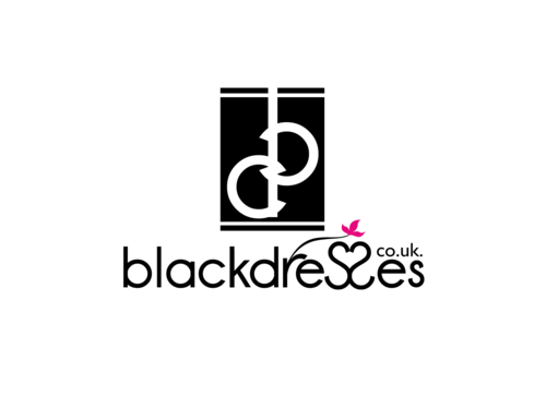 blackdresses.co.uk      A Logo, Monogram, or Icon  Draft # 171 by primeraone