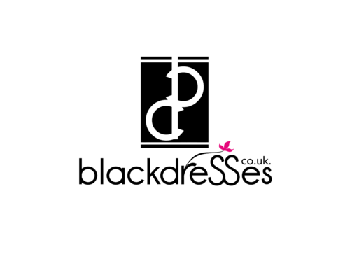 blackdresses.co.uk      A Logo, Monogram, or Icon  Draft # 172 by primeraone