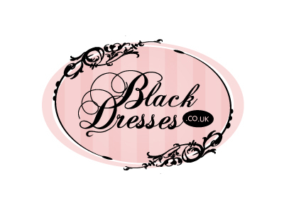 blackdresses.co.uk      A Logo, Monogram, or Icon  Draft # 221 by evedesigns