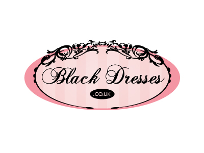 blackdresses.co.uk      A Logo, Monogram, or Icon  Draft # 223 by evedesigns