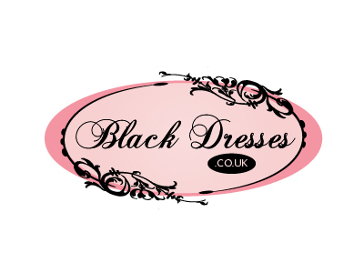 blackdresses.co.uk      A Logo, Monogram, or Icon  Draft # 224 by evedesigns