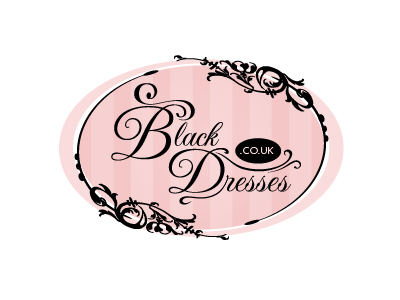 blackdresses.co.uk      A Logo, Monogram, or Icon  Draft # 240 by evedesigns