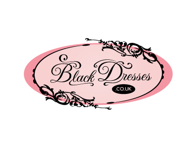 blackdresses.co.uk      A Logo, Monogram, or Icon  Draft # 241 by evedesigns
