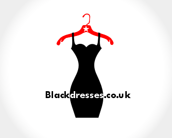 blackdresses.co.uk      A Logo, Monogram, or Icon  Draft # 274 by andrea1