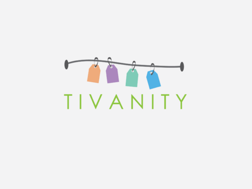 TiVanity A Logo, Monogram, or Icon  Draft # 6 by graciel