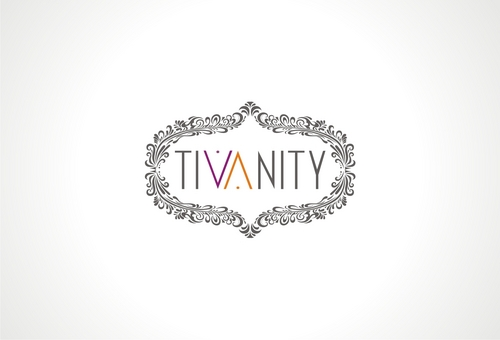 TiVanity A Logo, Monogram, or Icon  Draft # 16 by erobepro