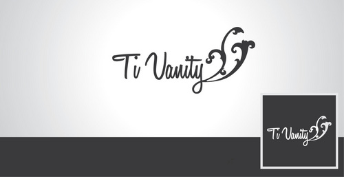 TiVanity A Logo, Monogram, or Icon  Draft # 19 by Zorica