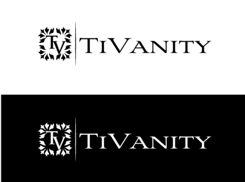 TiVanity A Logo, Monogram, or Icon  Draft # 31 by neonlite