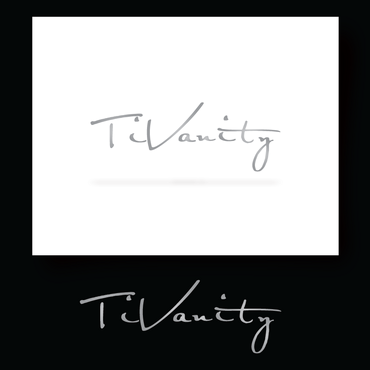 TiVanity A Logo, Monogram, or Icon  Draft # 35 by mosby