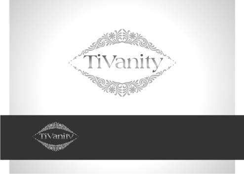 TiVanity A Logo, Monogram, or Icon  Draft # 36 by manovacdri