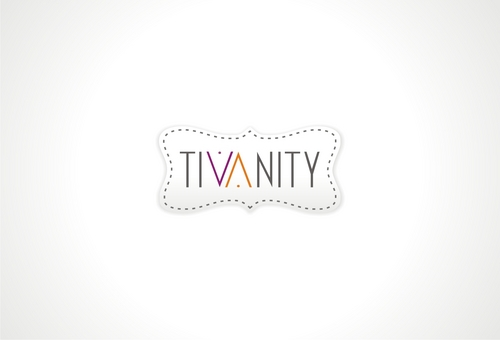 TiVanity A Logo, Monogram, or Icon  Draft # 56 by erobepro