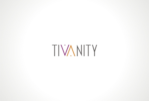 TiVanity A Logo, Monogram, or Icon  Draft # 57 by erobepro