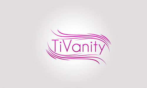 TiVanity A Logo, Monogram, or Icon  Draft # 63 by topdesign
